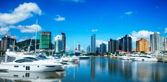 Salão Náutico Marina Itajaí acontece em julho em Santa Catarina