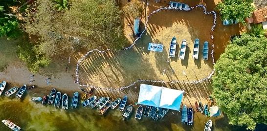 7º Torneio de Pesca Esportiva é sucesso