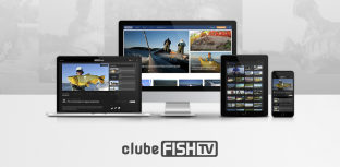 ESTÁ NO AR O CLUBE FISH TV