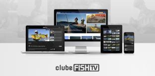 Clube Fish TV telas