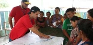 Governo do Amazonas cria regras para a pesca do tucunaré