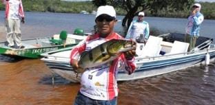 Inscrições para torneio no Amazonas seguem até dia 30 deste mês