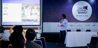 Evento reúne empresas de audiovisual