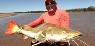 Raízes da Pesca veste Ballyhoo