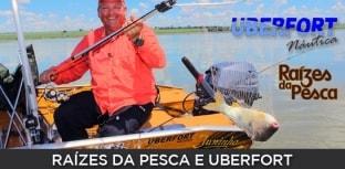 Raízes da Pesca e Uberfort