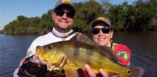 Sun Fishing Lures no Pesca Dinâmica