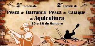 D.A. de Aquicultura da Unipampa realiza  novo torneio de pesca