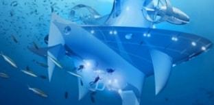 Navio laboratório vai explorar oceanos