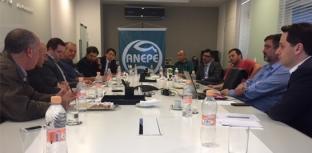 Reunião traça os rumos da ANEPE