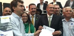 Licenciamento ambiental para aquicultura em SP é regulamentado