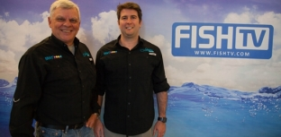 Labadee Sport Fishing visita Fish TV