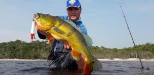Vem aí a 4ª temporada do programa Coração de Pescador