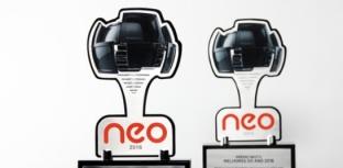 O prêmio de melhor emissora do Brasil é nosso!