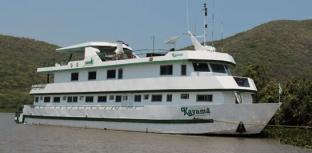 Turismo fluvial em foco
