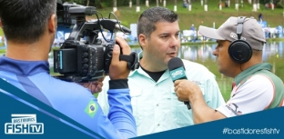 Bastidores Fish TV - Campeonato em Pesqueiros segue por São Paulo