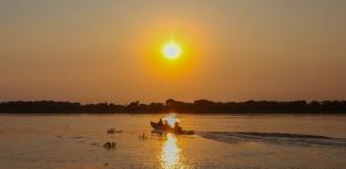 Anunciada a volta do Festival Pantanal das Águas e campeonato de pesca