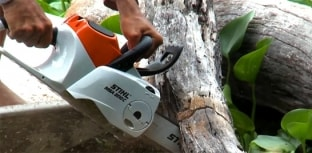Stihl é nova parceria do Pesque e Pague