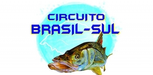 Vem aí Circuito Brasil-Sul de pesca ao robalo