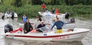 La Paz convida para a XXXIII Festa do Surubim