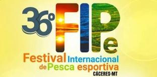 Cáceres lança oficialmente o 36º FIPe