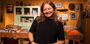Fish TV recebe visita de representante da secretaria de Tierra del Fuego