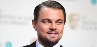 Fundação de DiCaprio doa 2 milhões de dólares para a conservação marinha