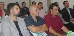 Comitiva de Corrientes promove turismo na região Sul do Brasil
