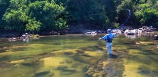 Untamed Angling apresenta nova operação de pesca