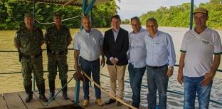 Minas Gerais no caminho para a criação de organização voltada para a pesca
