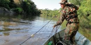 Pesca esportiva ganha mais uma aliada: a cartilha do Pescador 2017