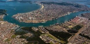 Cidades da baixada santista investem em roteiro turístico náutico