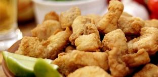 Vai ter Festa do Peixe em Sales