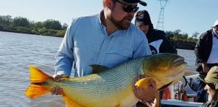 Por que viajar com uma operadora de pesca?