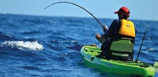 MAIOR FESTIVAL DE KAYAK FISHING VEM AÍ