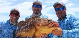 Litoral paulista recebe encontro de pesca esportiva