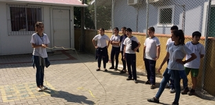 PROFESSOR LANÇA PROJETO QUE PRÊVE APRENDIZADO ATRAVÉS DA PESCA ESPORTIVA