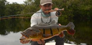 Vem aí o Simpósio Brasileiro de Pesca com Mosca