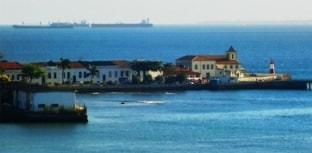Dia 13 de dezembro tem encontro no mar da Bahia