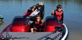 Torneio em Divinópolis-MG promove a pesca esportiva de tucunaré e traíra