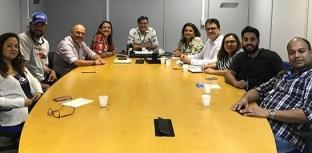 Amazonas projeta campeonato mundial de pesca esportiva