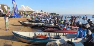 Três Lagoas-MS recebe mais uma edição de tradicional torneio de pesca esportiva