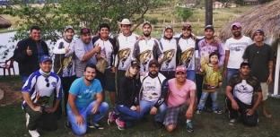 Encontro do Paraná Fishing Team acontece no Pesqueiro Santa Maria