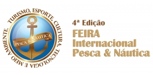 BRASÍLIA RECEBE 4ª FEIRA INTERNACIONAL PESCA E NÁUTICA