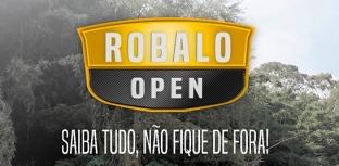 ROBALO OPEN TRAZ NOVA PROPOSTA DE COMPETIÇÃO