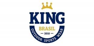 KING BRASIL APRESENTA NOVIDADES PARA O MERCADO DA PESCA