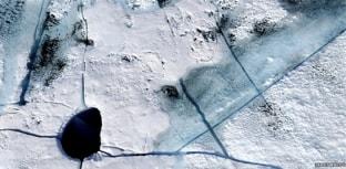 Pesquisadores alertam para degelo maior que o previsto na Groenlândia