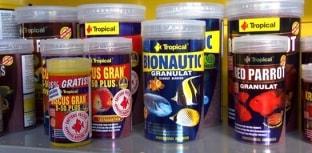 Tropical Import é uma das maiores do mundo