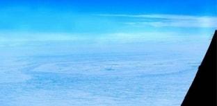 Meteoro do tamanho de uma casa pode ter formado cratera na Antártica
