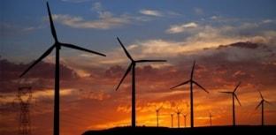 Maior usina eólica da África fica no Marrocos