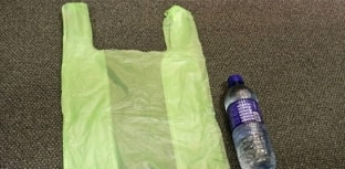 São Paulo proíbe comércio de usar sacolas plásticas comuns